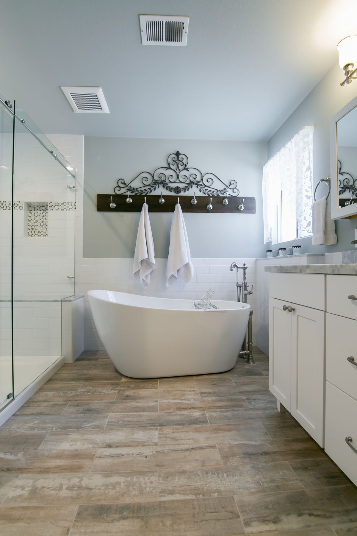Bathrooms » Palazzo Kitchens & Baths Remodeling
