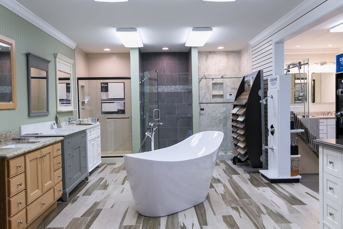 Showroom Gallery 187 Palazzo Kitchens Amp Baths Remodeling