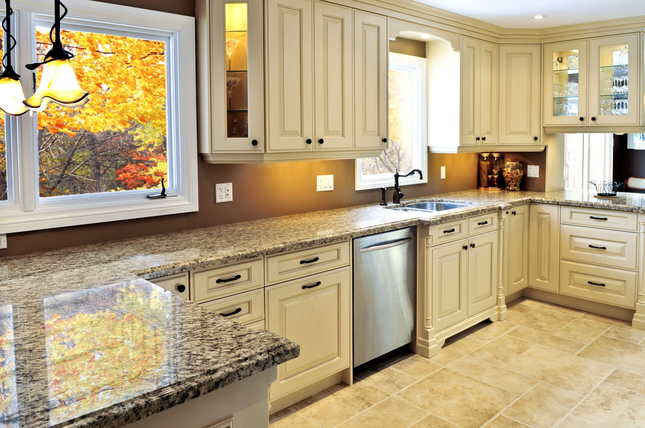 Quartz Countertops | Palazzo Kitchens and Baths - Remodel Contractor